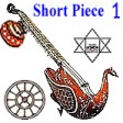 Short Piece One- Organ Music