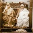 Sri Sharadbhai Joshi explaining the two Mantras given by Sri Aurobindo
