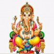 Invocation To Ganesha - Shruti