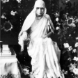 Adya Shakti Maa Mirra by Mohan Mistry