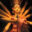 Hymn to Durga - Durga Stotra - composed by Arnab B. Chowdhury