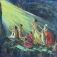 MANTRAS IN SUNILDA'S SAVITRI MUSIC BOOK 02 CANTO 13