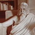 Sarvvyapak : Poem By Sri Aurobindo
